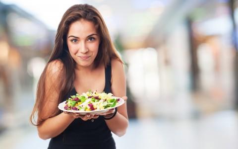 salad health
